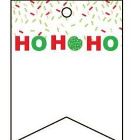 Ann Page HoHoHo Gift Tags