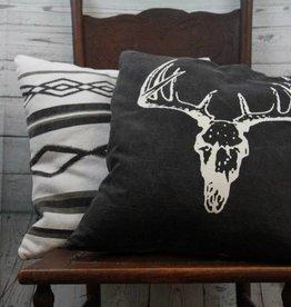 Eight Mood Antler Pillow