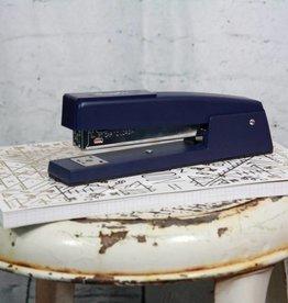 Bulk Office Supply 747 Swingline Royal Blue Stapler