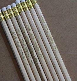 Haute Papier Social Media Pencils