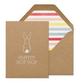 Sugar Paper Hippity Hop Hop Card