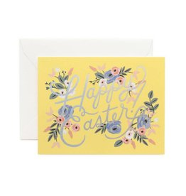 Rifle Paper Sunshine Easter Card