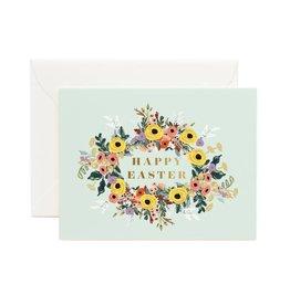 Rifle Paper Easter Garden Card
