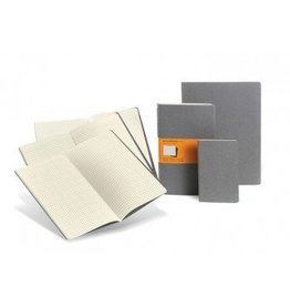 Moleskine Cahier Journal LG RLD Pebble Gray