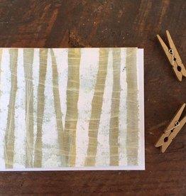 Abigail Brown Birch Trees 1