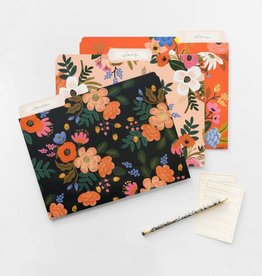 Rifle Paper Lively Floral File Folder Set