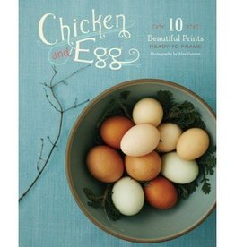 Hachette Book Group Chicken and Egg: 10 Prints