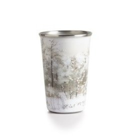 Illume Enameled Tumbler, WW