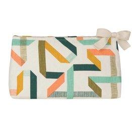 Now Designs Calliope Linen Bag, Lg