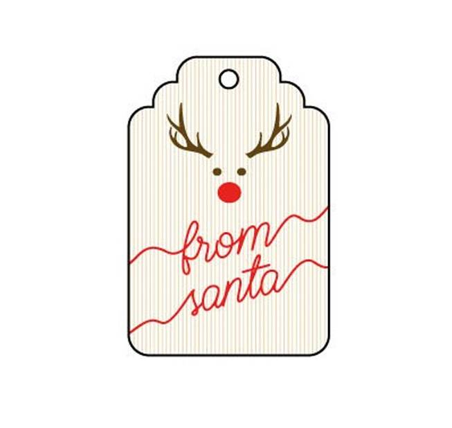 ann page from santa gift tags typo market
