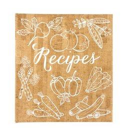 Eccolo Cork Recipe Book