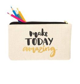 Eccolo Make Today Amazing Pencil Pouch Set