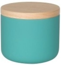 Now Designs Blue Lagoon Canister, Small