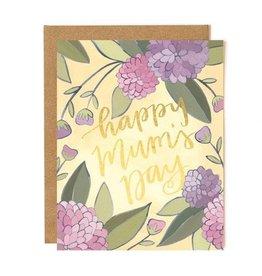 1Canoe2 Mum's Day