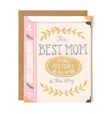 1Canoe2 Best Mom Book