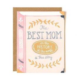 1Canoe2 Best Mom Book