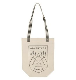 Now Designs Adventure Awaits Tote
