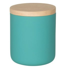 Now Designs Blue Lagoon Canister, Medium