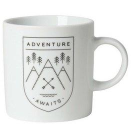 Now Designs Adventure Awaits Mug