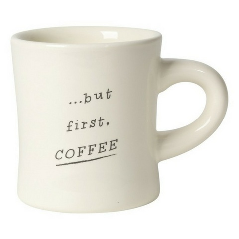 Now Designs But First Coffee Mug ...