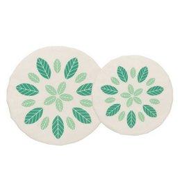 Now Designs Planta Bowl Cover Set/2