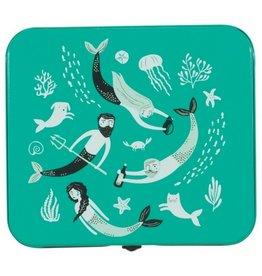 Now Designs Sea Spell Keepsake Box