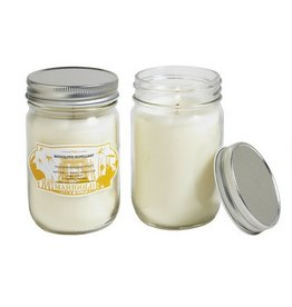 Hill House Natural Marigold Mosquito Repellant Candle