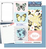 American Crafts Notes From Hazel Paper