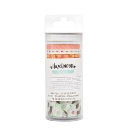 American Crafts Hazelwood Washi Tape
