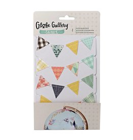 American Crafts Bunting