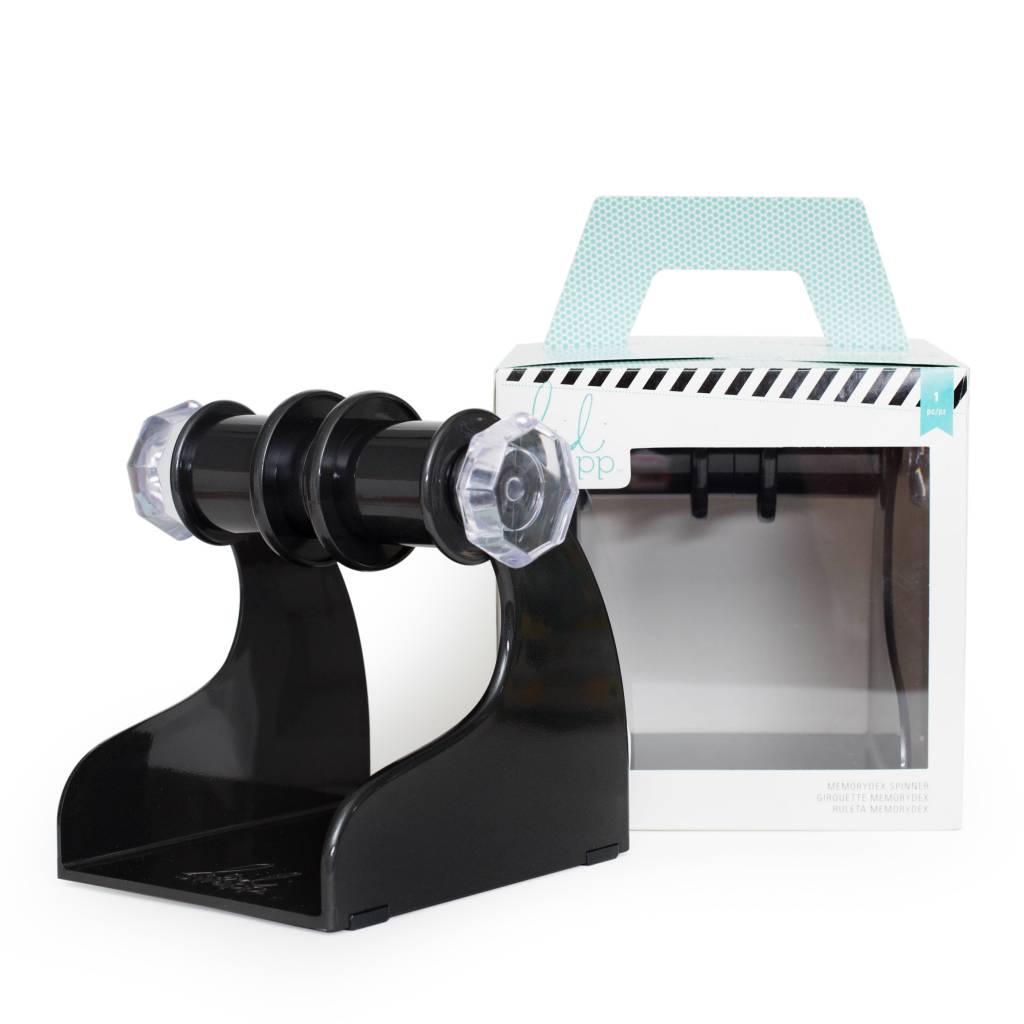 American Crafts MemoryDex Spinner
