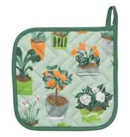 Now Designs Potted Plants Potholder