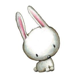 Typo Baby Rabbit