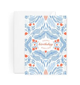 Paper Raven Co. Raven - Happy Birthday Darling