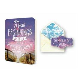 Studio Oh! New Beginnings Card Set