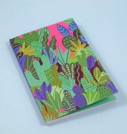 Valley Cruise Press Cactus Garden Sketchbook