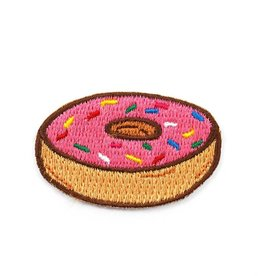 Valley Cruise Press Delicious Donut Mini Sticky Patch