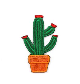 Valley Cruise Press Desert Cactus Mini Sticky Patch