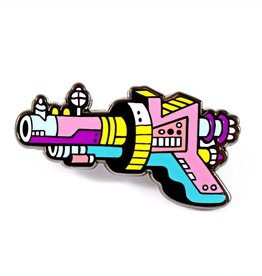 Valley Cruise Press Lazer Gun Pin