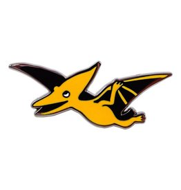 Valley Cruise Press Pterodactyl Pin