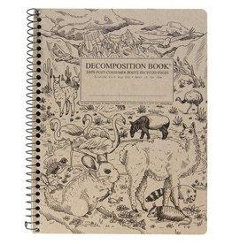 Decomposition Books Andes Coilbound Decomp Book