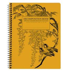 Decomposition Books Leafy Perch Coilbound Decomp Book