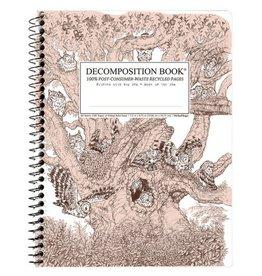 Decomposition Books Screech Owls Coilbound Decomp Book