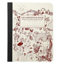 Decomposition Books Barnyard Decomp Book