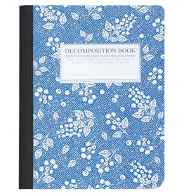 Decomposition Books Blueberry Decomp Book
