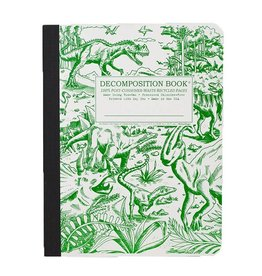 Decomposition Books Dinosaurs Decomp Book