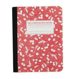 Decomposition Books Sour Cherry Decomp Book