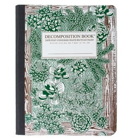 Decomposition Books Succulent Garden Decomp Book