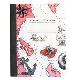 Decomposition Books Treasure Coast Decomp Book