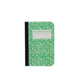 Decomposition Books Parsley Pocket Decomp Book